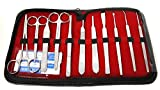 Instruments GB- Premium Medical Anatomy Dissecting Kit,