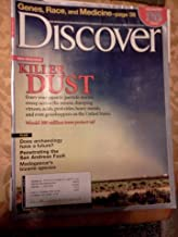 Discover Magazine March 2005, Killer Dust , Genes, Race and Medicine