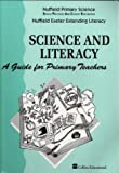 Nuffield Primary Science (1) – Science and Literacy: A Guide for Primary Teachers