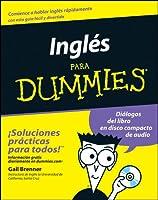 Inglés Para Dummies (For Dummies Series)