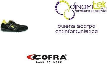 Cofra 78400-000 Mw44 - Zapato Owens S1 P Src T-44