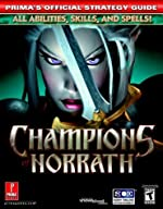Champions of Norrath - Prima's Official Strategy Guide de Prima Development