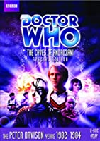 Doctor Who: The Caves of Androzani [DVD] [Import]