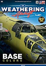 Ammo of Mig TWA The Weathering Aircraft Issue.4 Base Colors English #5204