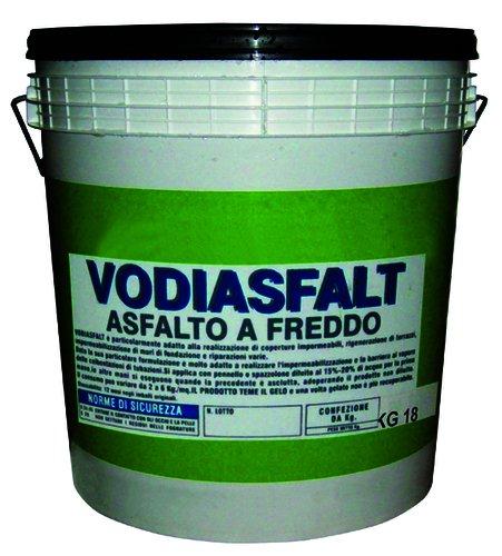 ASFALTO A FREDDO KG. 4 VERCOLD