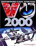 Vu 2000 - Dictionnaire visuel pour tous