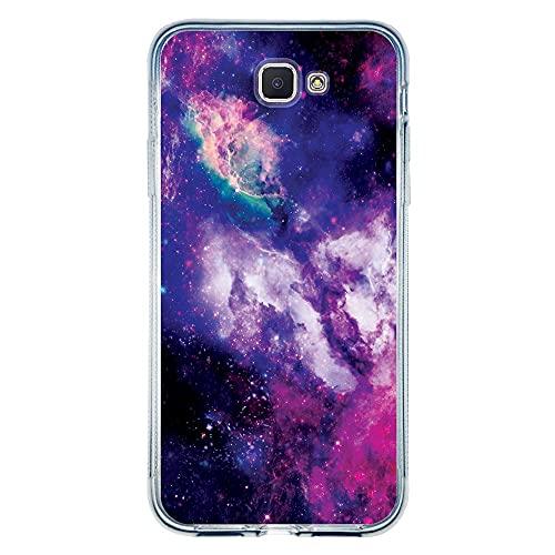 Capa Personalizada Samsung Galaxy J5 Prime - Galaxia - TX49