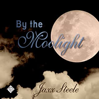 By the Moonlight audiobook cover art