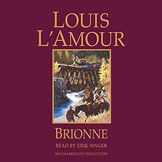 Brionne cover art