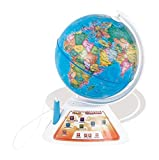 Oregon Scientific, globe terrestre interactif, version Française
