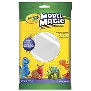 Crayola Model Magic 4 Oz: White