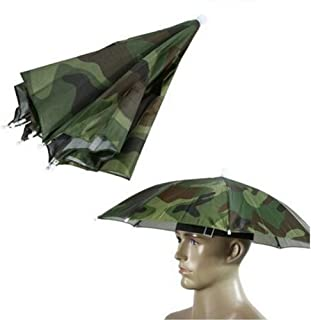 Best umbrella hat with mister Reviews