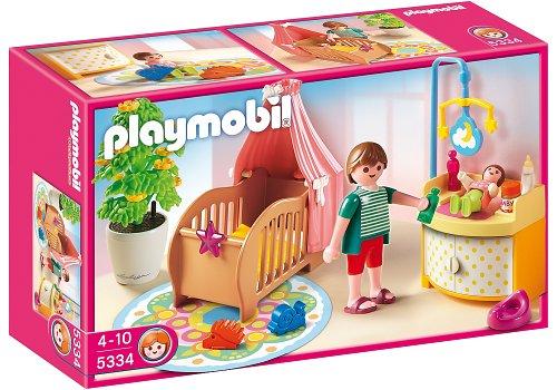 Playmobil Guarderia Parque Infantil marca Playmobil
