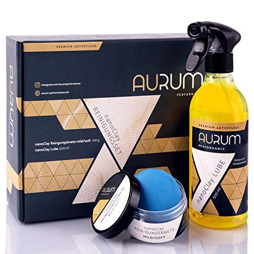 Aurum-Performance Reinigungsknete Bild