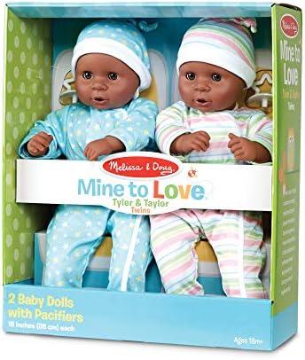 Diy love doll