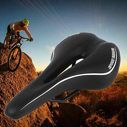 Mountain Bike Saddles - Bike Seat Cycle MTB Bicycle Cushion Sports Soft Cushions Gel Pad Seats