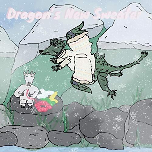 Dragon's New Sweater