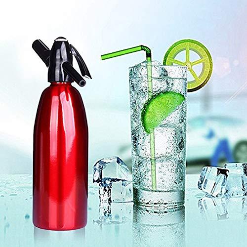 Opiniones y reviews de Sifones y máquinas para hacer soda que puedes comprar esta semana. 4
