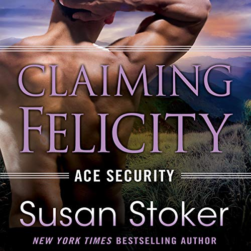 Claiming Felicity cover art