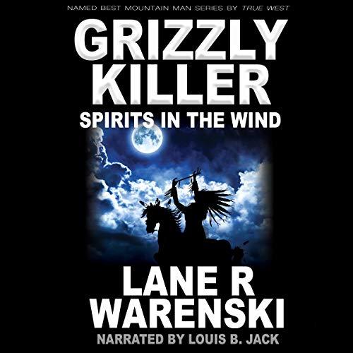 Spirits in the Wind Audiobook By Lane R. Warenski cover art