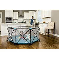 Regalo Eight Panel Portable Playard