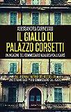 Il giallo di Palazzo Corsetti
