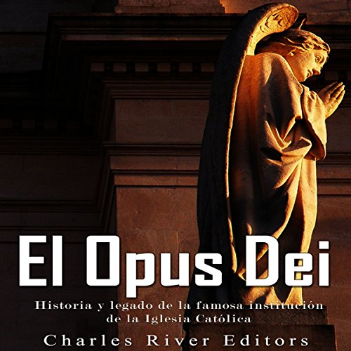 El Opus Dei [Spanish Edition] audiobook cover art