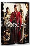 The borgias, saison 1