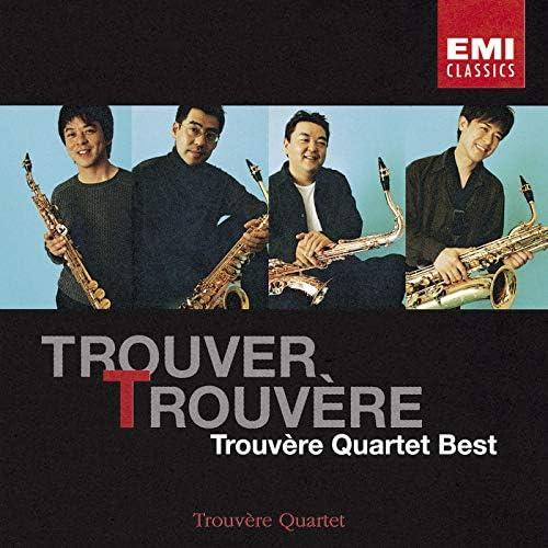 Trouvère Quartet