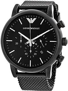 Emporio Armani AR1968 Sport Watch For Men-Black