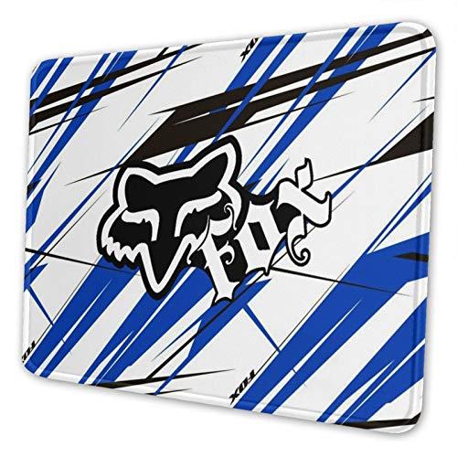 Alfombrilla de ratón de anime de 7.9 x 9.5 pulgadas para motocross Racing Personalizeb Gaming Mouse Pad Forlaptop