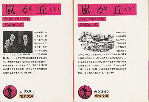 嵐が丘 (1960年) (岩波文庫)の詳細を見る