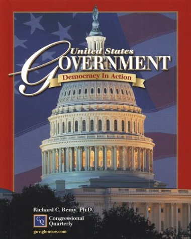United States Executive Government