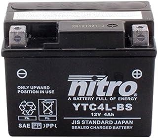 Nitro YTC4L-BS -N- Batería