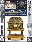 The Paris Salons 1895-1914 - Objects D'Art & Metalware