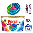 Persil DISCS Color Waschmittel-Pods Test