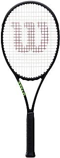Wilson Blade 98 16X19 Countervail Black Tennis Racquet - Unstrung