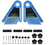 FeatherBoards for Router Tables Table Band Saws Fences Tools Miter Gauge Slot Woodworking