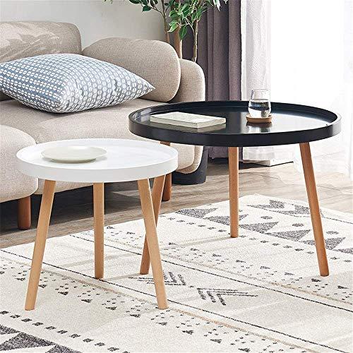 Good salontafel Tv-standaard lamp telefoontafel sofa bijzettafel eiken tafel Fanuosu woonkamer bijzettafel modern bijzettafel bureau koffie dining sofa casual rechthoekig bijzettafel Basic T Groß grijs