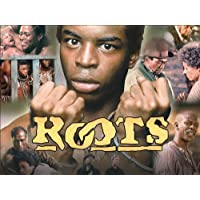 Roots: The Complete Miniseries: Season 1 HD Digital
