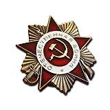 <span class='highlight'>Trikoty</span> <span class='highlight'>Order</span> <span class='highlight'>of</span> the Patriotic War Russian Badge <span class='highlight'>Soviet</span> Military Decoration USSR Repro