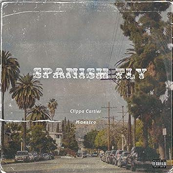 Spanish Fly (feat. Maestro)