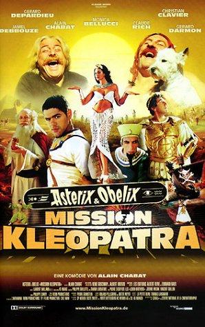 Asterix und Obelix: Mission Kleopatra [VHS]