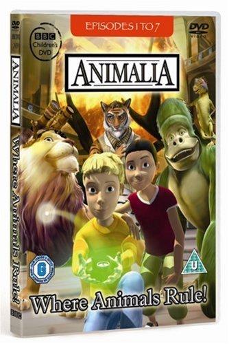 Where Animals Rule