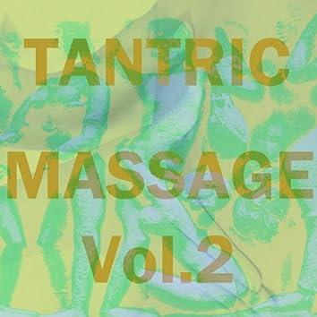 Tantric Massage, Vol. 2