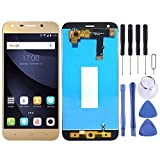 JIANGHONGYAN Pièces de réparation de téléphone Écran LCD et Digitizer Assemblage Complet for...