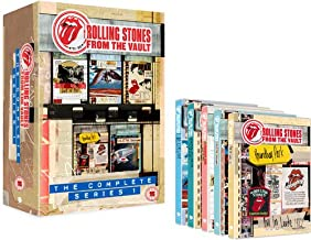 From the Vault: Complete Series 1