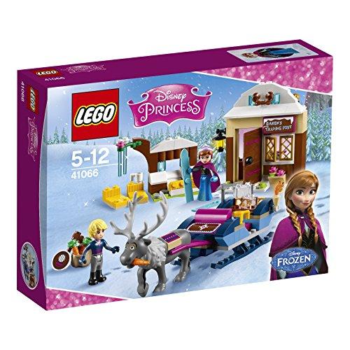 LEGO - 41066 - Le Traîneau d'Anna et Kristoff