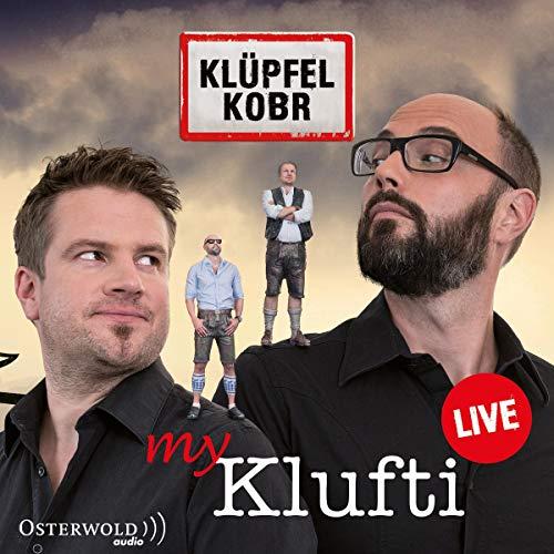 My Klufti (Live): 1 CD