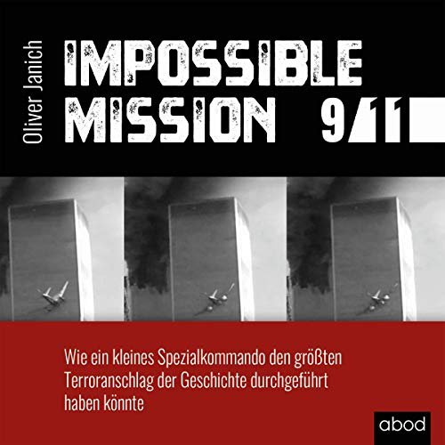 Impossible Mission 9/11 Titelbild